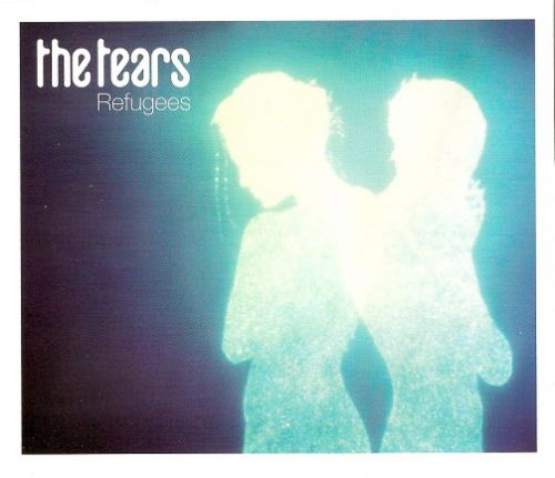 THE TEARS Refugees CD Single Independiente 2005